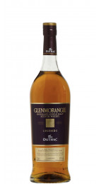 Glenmorangie Duthac Single Malt Whisky