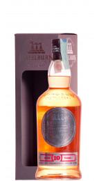 Hazelburn 10 Y.O. Single Malt Whisky
