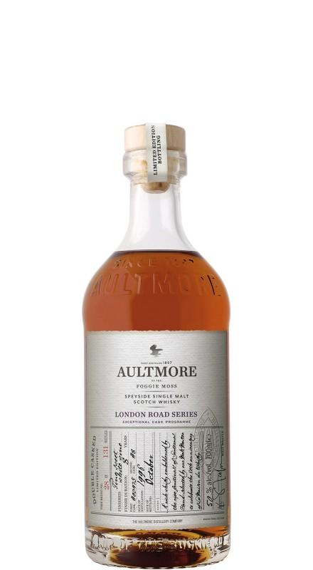 Aultmore 1996 Sweet White Wine Finish Single Malt Whisky