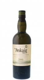 Port Askaig 2000 Single Malt Whisky