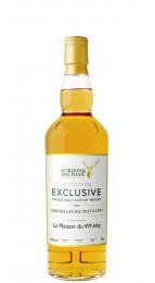 Craigellachie 1970 46 Y.O. Single Malt Whisky