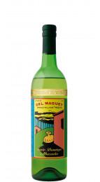 Del Maguey Santo Domingo Albarradas Mezcal