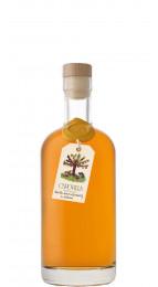 Capovilla Distillato Di Vino Montanar Bianco