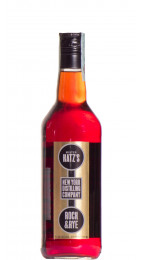 Mister Katz's Rock & Rye Cocktail
