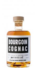 Bourgoin Cognac Fine Pale 2014 Brut de Fut
