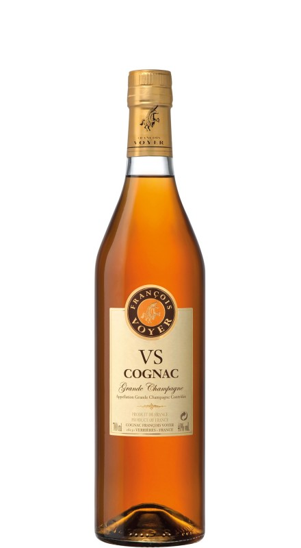 Francois Voyer VS Grande Champagne Cognac