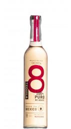Ocho Reposado 2009 San Augustin Tequila