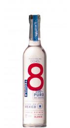 Ocho Blanco 2011 El Puertecito Tequila