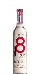 Ocho Reposado 2011 El Puertecito Tequila