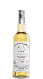 Signatory Fettercairn 18 Y.O. 1997 Single Malt Whisky