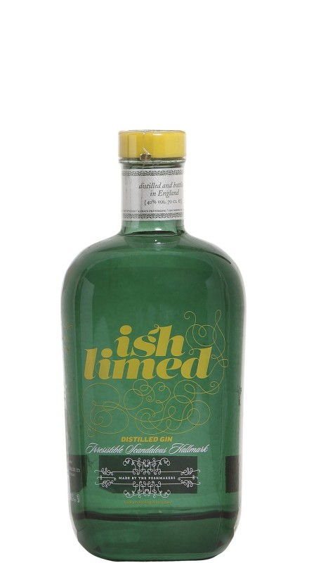Ish Gin Limed