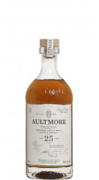 Aultmore 25 Years Old