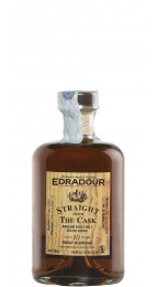 Edradour 2005 10 Y.O. Straight from the cask Single Malt Whisky