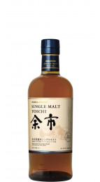 Nikka Yoichi No Age Single Malt Whisky