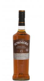 Bowmore 1989 23 Y.O. Port Matured Single Malt Whisky