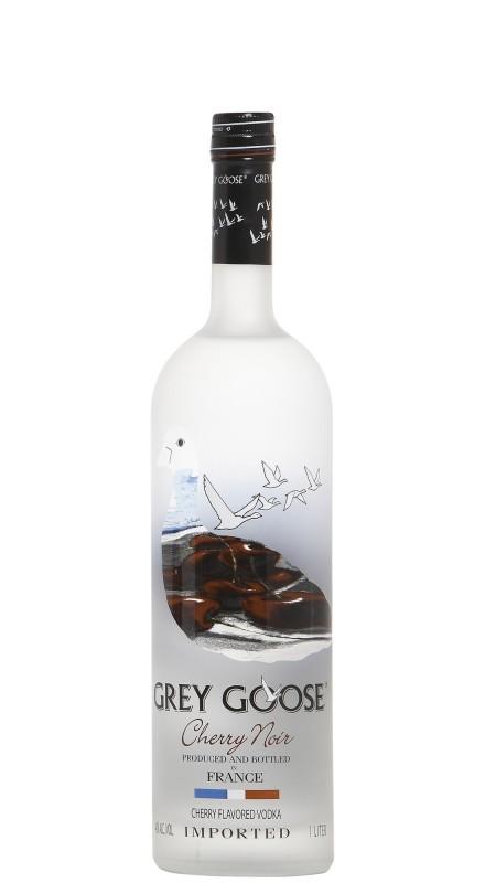 Grey Goose Cherry Noir Vodka 100 cl