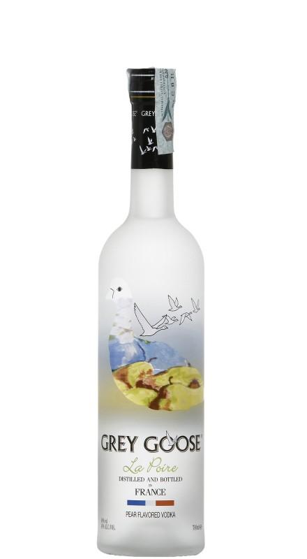 Grey Goose Poire Vodka