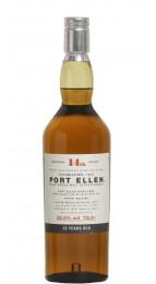 Port Ellen 35 Y.O. 1978 Single Malt Whisky