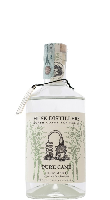 Husk North Coast Bar Series Pure Cane Rhum