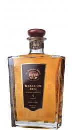 St. Nicholas Abbey 5 Y.O. Single Cask Rum