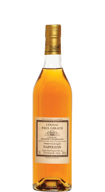 Paul Giraud Napoleon Cognac
