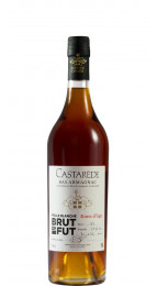 Castarede Armagnac Cask Strength 8 Y.O.