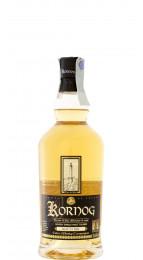 Celtic Whisky Compagnie Kornog Roc'h Hir Single Malt Whisky