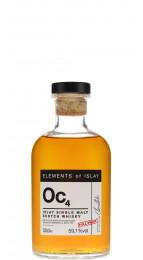 Elements Of Islay OC4 Single Malt Whisky