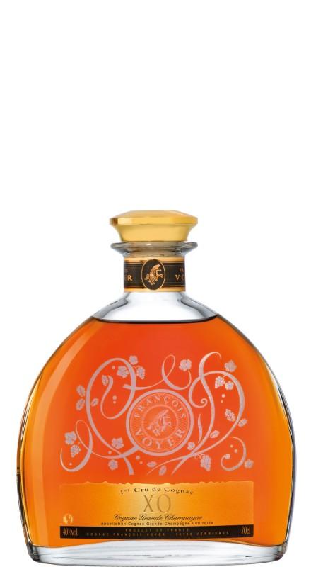 Francois Voyer XO 1er Cru Grande Champagne Cognac
