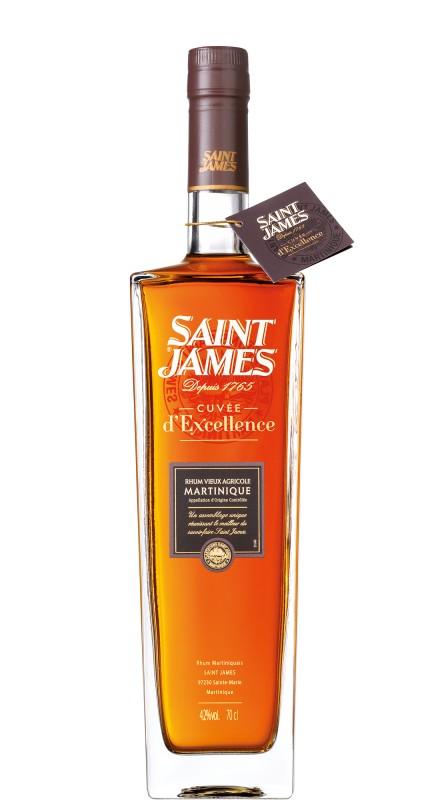 Saint James Excellence Rhum Agricole