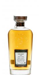Signatory Glen Grant 1995 21 Y.O. Cask Strength Range Single Malt Whisky