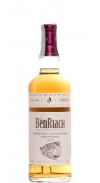 Benriach Cask Strength Batch 1 Single Malt Whisky
