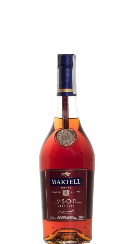 Martell VSOP Cognac