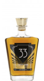 Cutty Sark 33 Y.O. Blended Scotch Whisky
