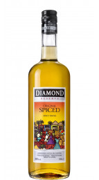El Dorado Diamond Reserve Spiced Rum
