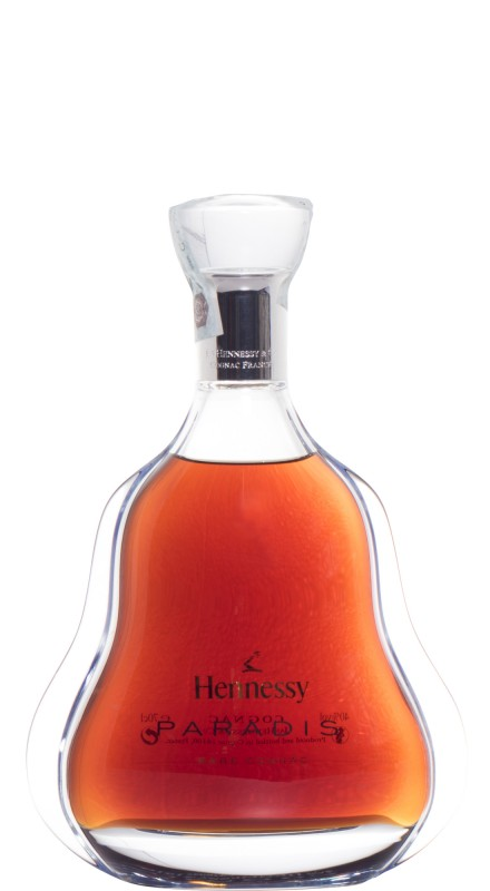 Hennessy Paradis Carafe Cognac