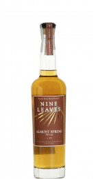 Nine Leaves Almost Spring Aged In PX Cask Rum