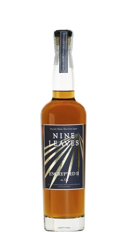 Nine Leaves Encrypted II Rum
