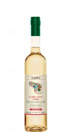 Clairin Ansyen Sajous 19 Mois Single Cask CCARSA10 Rhum Agricole