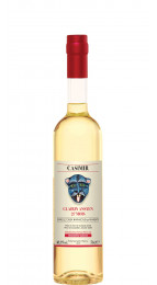 Clairin Ansyen Casimir 27 Mois Single Cask WHKCA3 Rhum Agricole