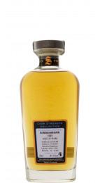 Signatory Bunnahabhain 1989 27 Y.O. Cask Strength Range Single Malt Whisky