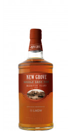 New Grove Single Cask Rum