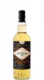 Invergordon 1972 Nectar Single Grain Whisky