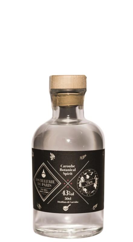 Distillerie De Paris Carroube Botanical Spirit
