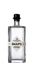 Copenhagen Distillery Long Pepper Snaps