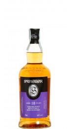 Springbank 18 Y.O. Single Malt Whisky