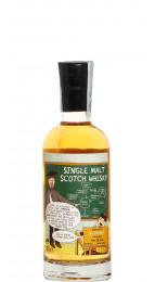 Benrinnes 18 Y.O. Batch n.3 Single Malt Whisky