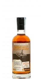 Rare Cask Reserve Speyside 15 Y.O. Batch n.1 Single Malt Whisky