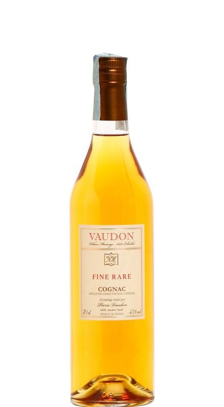 Vaudon Fine Rare Cognac