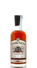 North British 21 Y.O. Oloroso Cask Single Malt Whisky